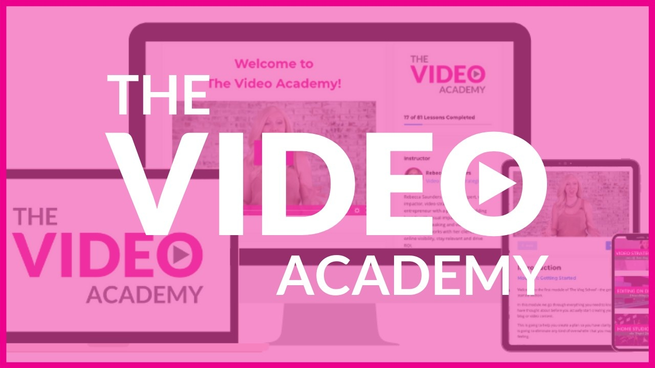 The Video Academy