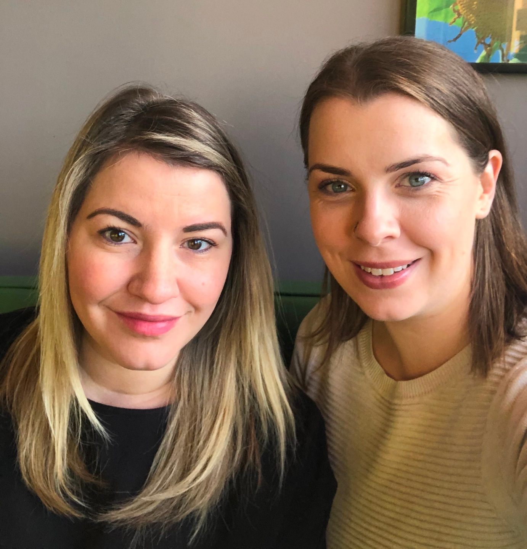 Prenatal course creator, Mom and One Tough Mother co-founder Allison Farrance