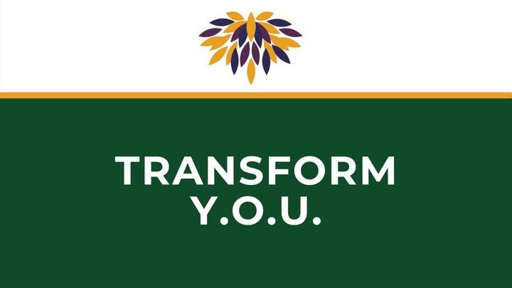 Transform Y.O.U.