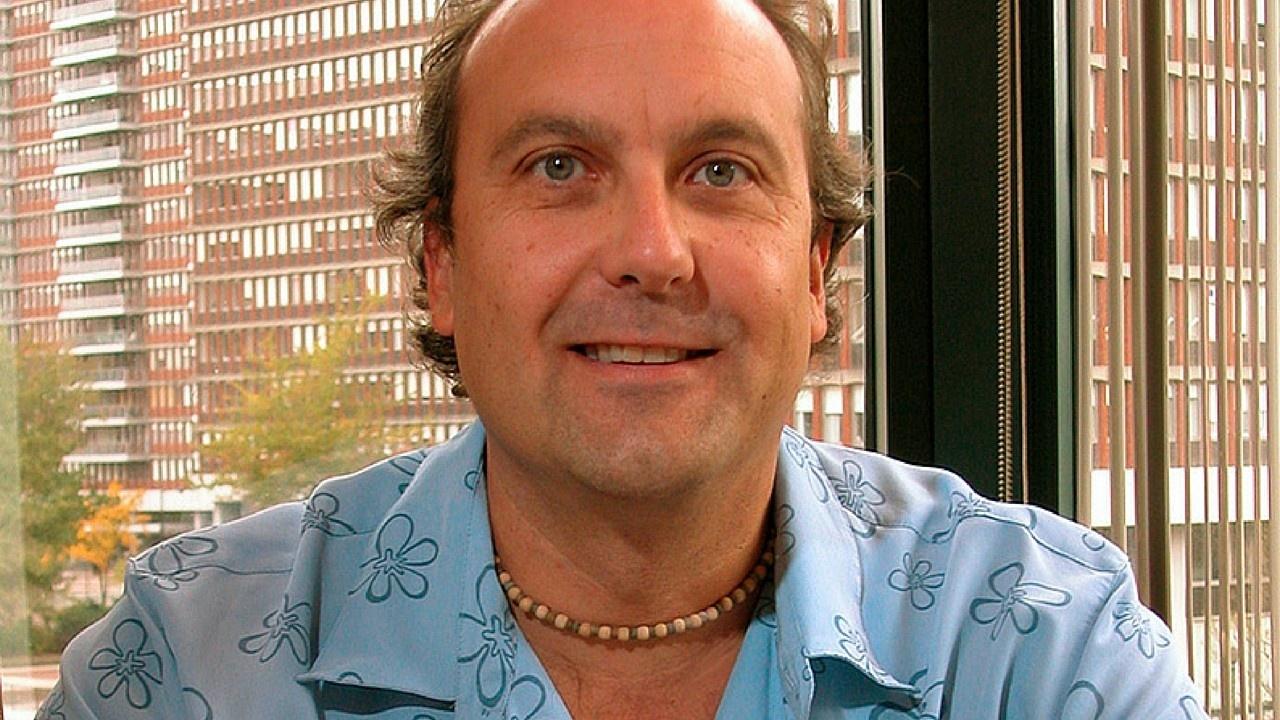 Dave Kusek