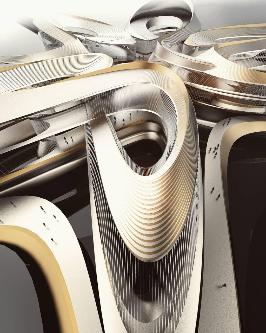 Futurly | Fluidity 2.0 Architecture and Design