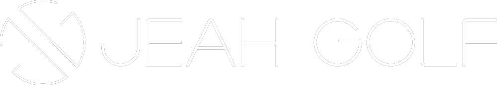Jeah Golf logo
