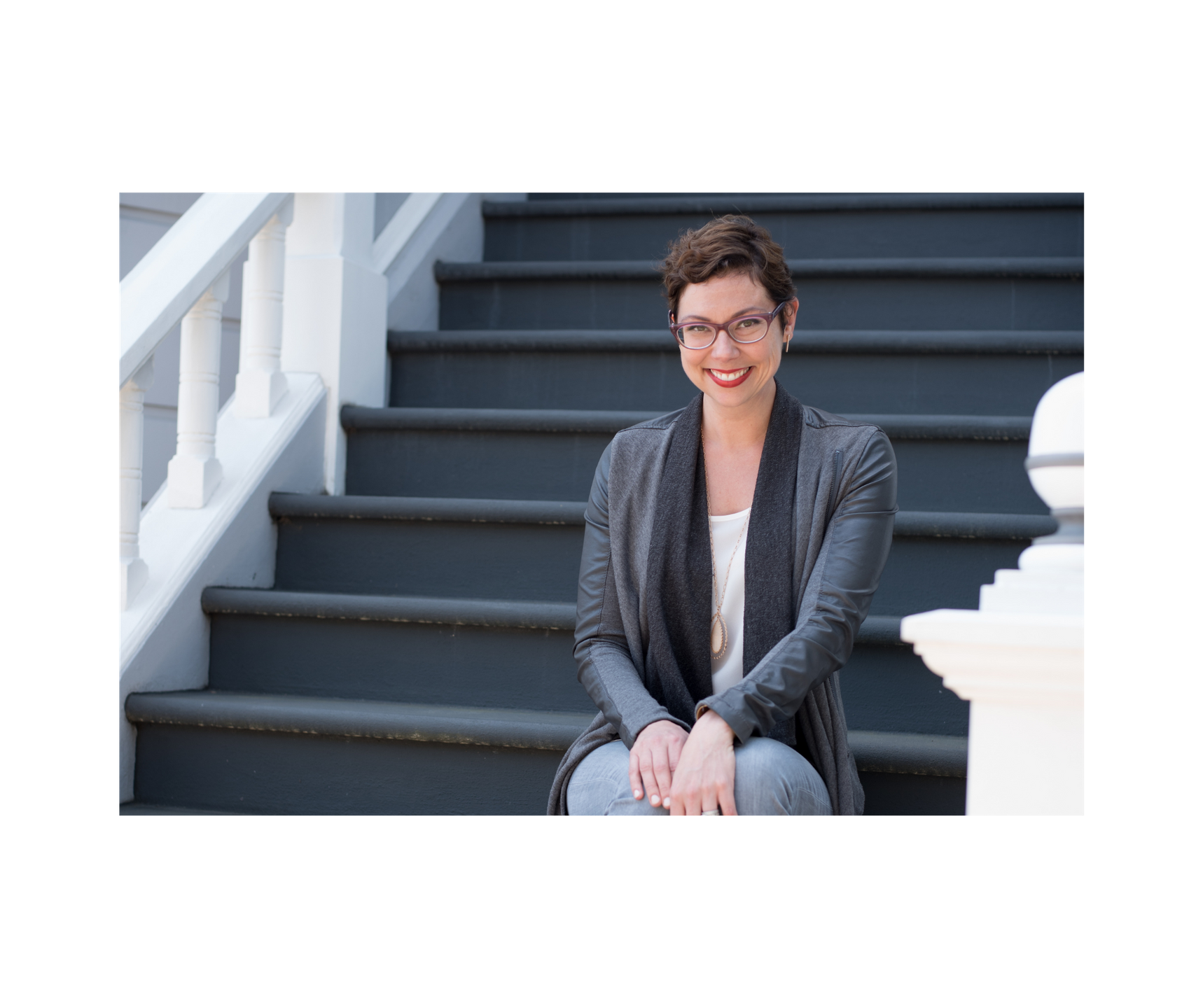 Allison Puryear, Private Practice Coach