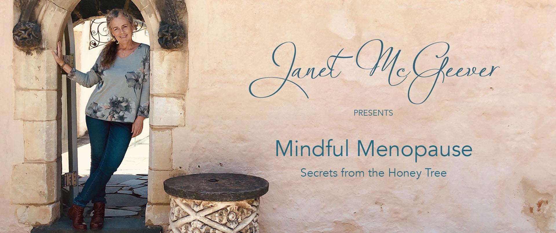 Janet McGeever presents Art of Feminine Presence