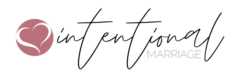The Intentional Marriage Logo