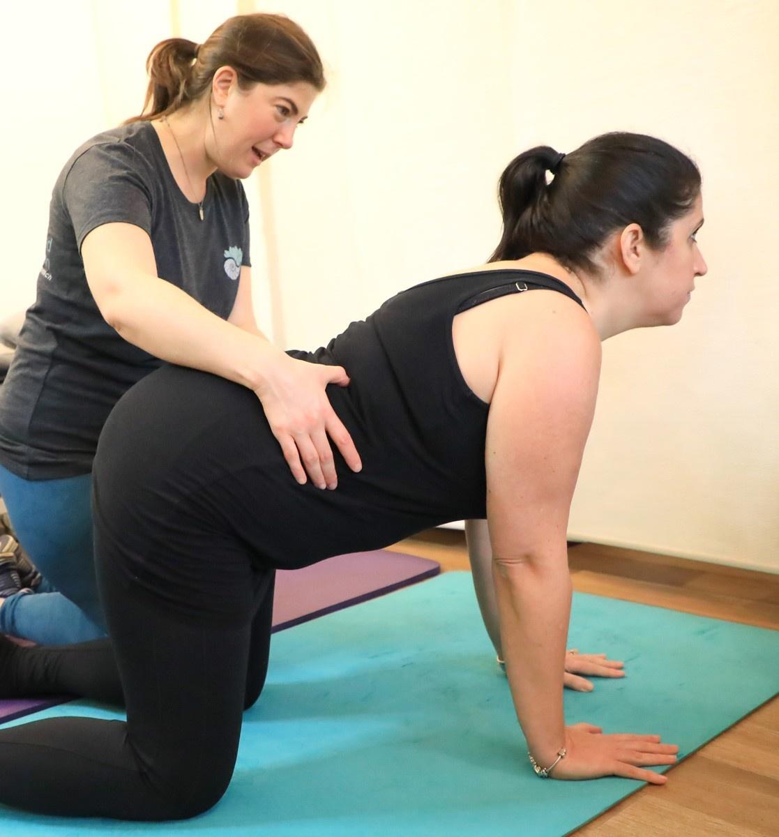Pilates borehamwood katy neale embodied evolution