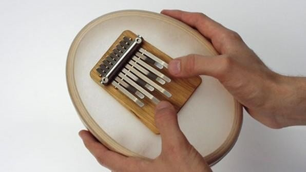 Other easy-to-play instruments