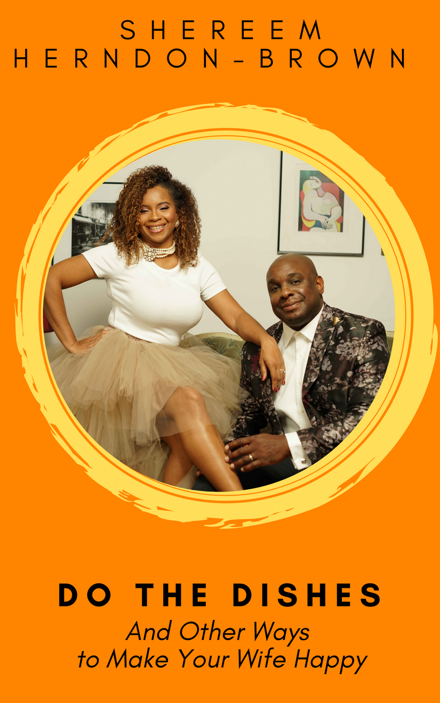 THE POWER COUPLE'S START UP PLAN FOR PROFIT