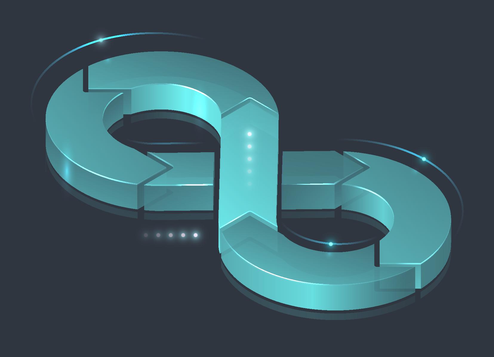 Data connection concept