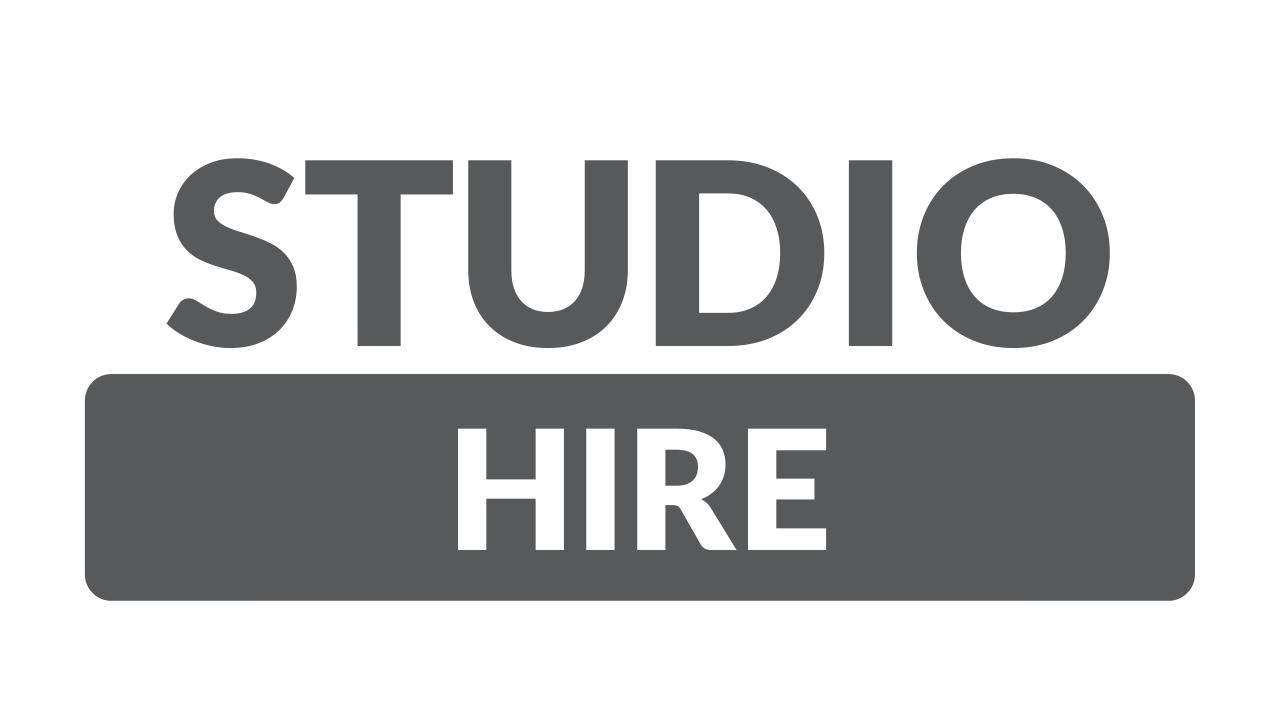 Studio Hire | Pyrmont Studio