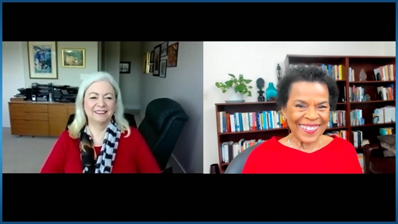 Cindy Wigglesworth interview
