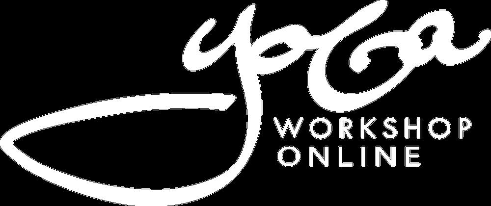 Yoga Workshop Online Logo