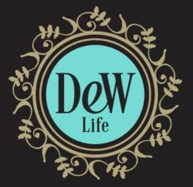 DeW Life logo