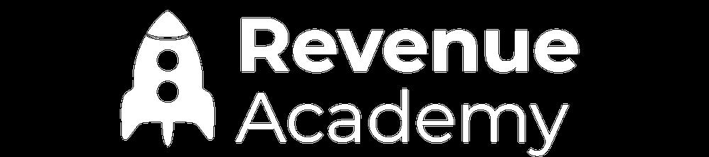 Revenue Academy Footer Logo