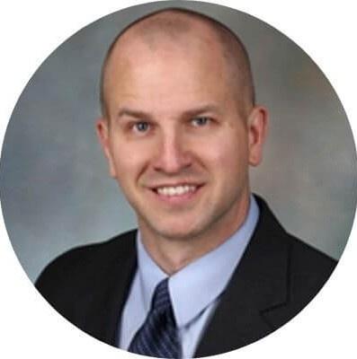 Dr. Mark Kargela