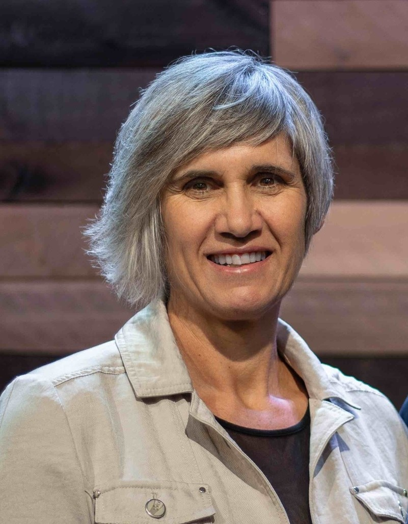 Janine Mason coaching