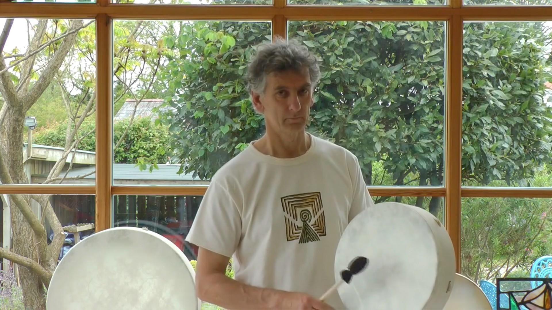 Drums Module 2