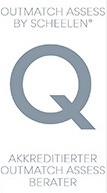 Outmatch Assess Berater by Scheelen®