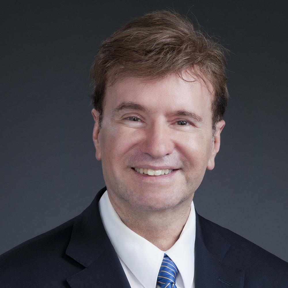 Dr Jerry Shapiro