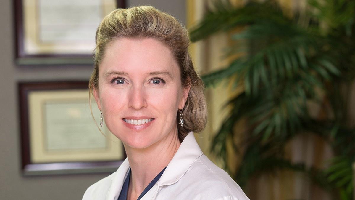 Dr. Sarah Wasserbauer