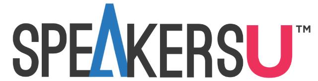 SpeakersU Logo