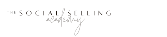 The Social Selling Academy