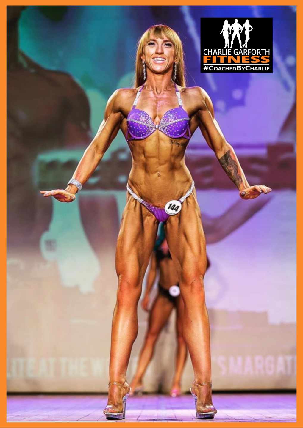 Alice Black Figure First Place Champion