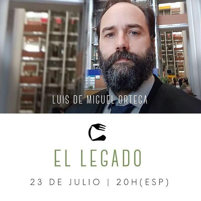 Luis de Miguel