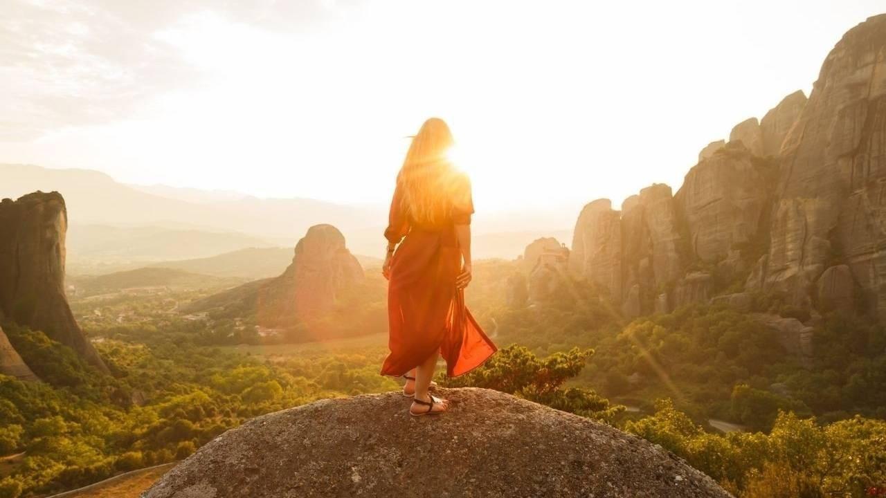 Spirituell Coaching Undervisning er for deg som