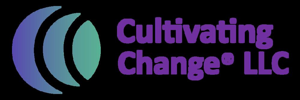Cultivating Change LLC Logo