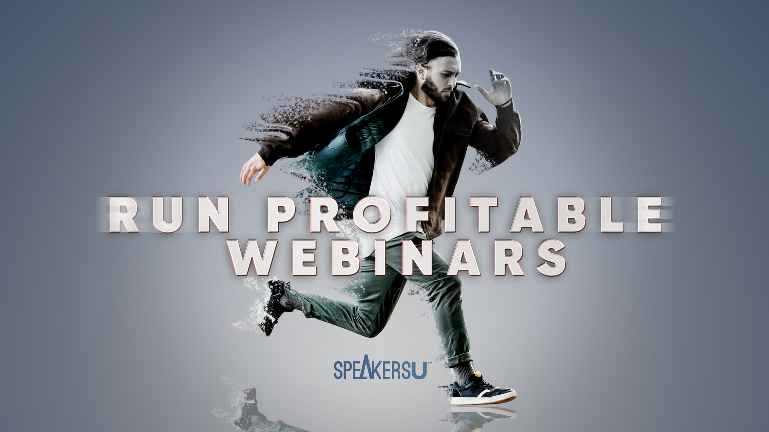How To Run Profitable Webinars