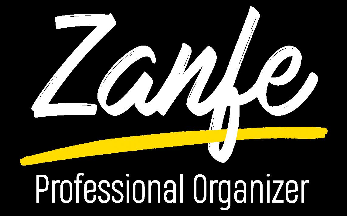 Zanfe Professional Organizer