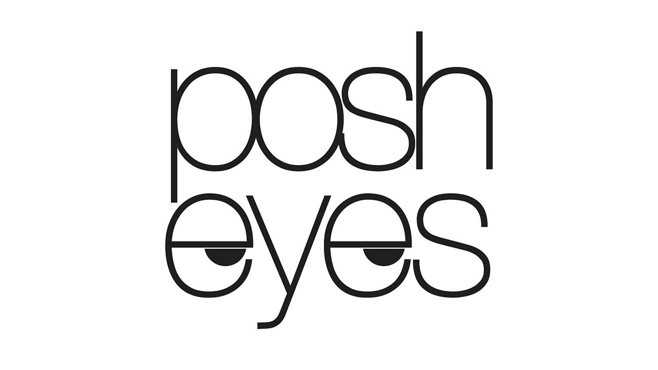 Posh Eyes Snooker Glasses Spectacles