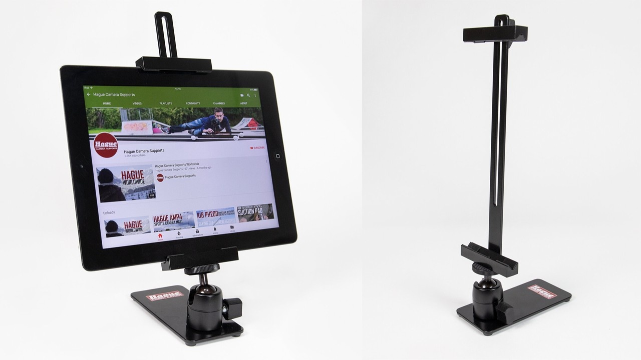 Portable Tablet Desk / Table Stand