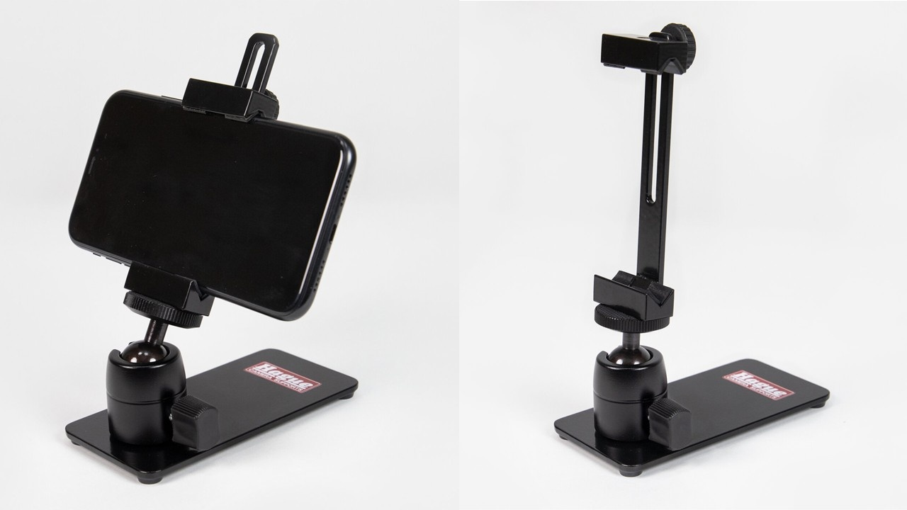 Portable Smartphone Phone Desk / Table Stand