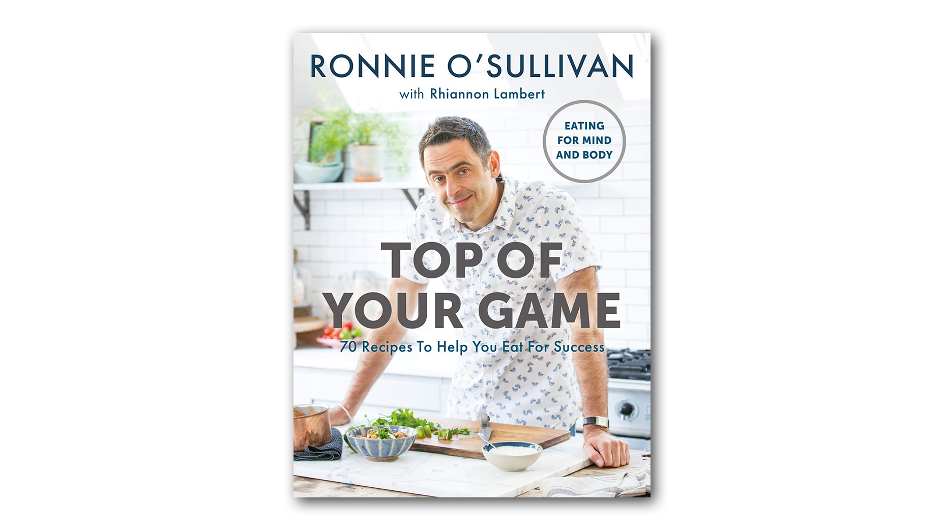 Top Of Your Game by Ronnie O'Sullivan