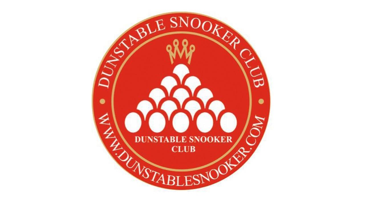 Suny Singh at Dunstable Snooker Club