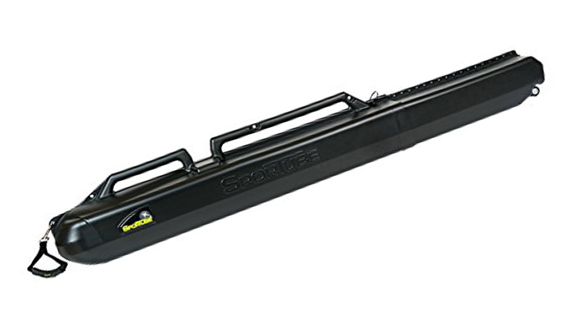 Sportube Series 2 Double Ski Case