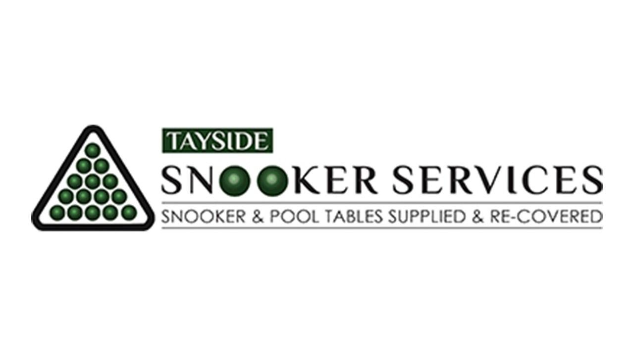 Tayside Snooker