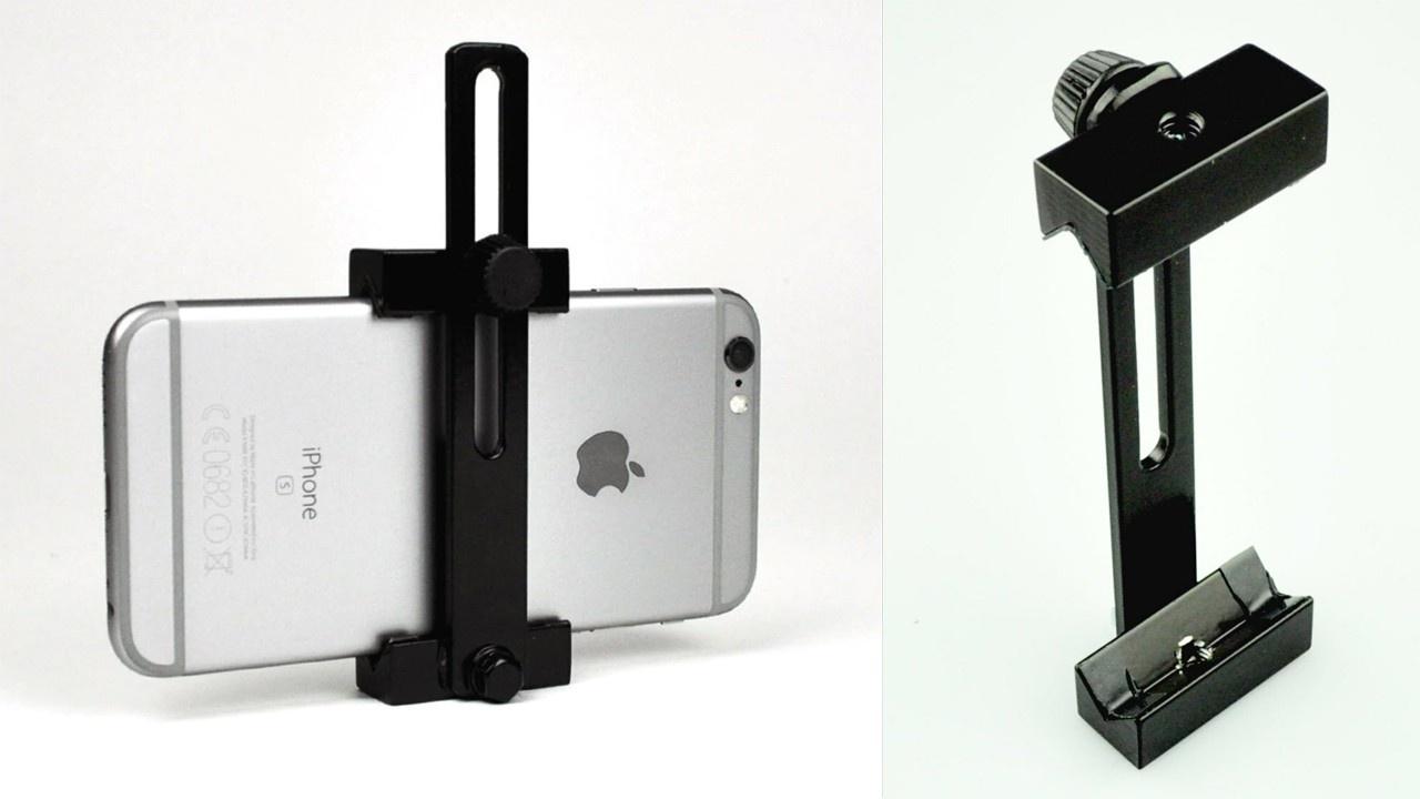 Smartphone Holder Bracket