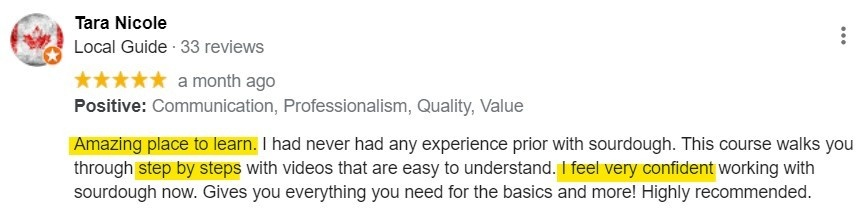 Tara Review