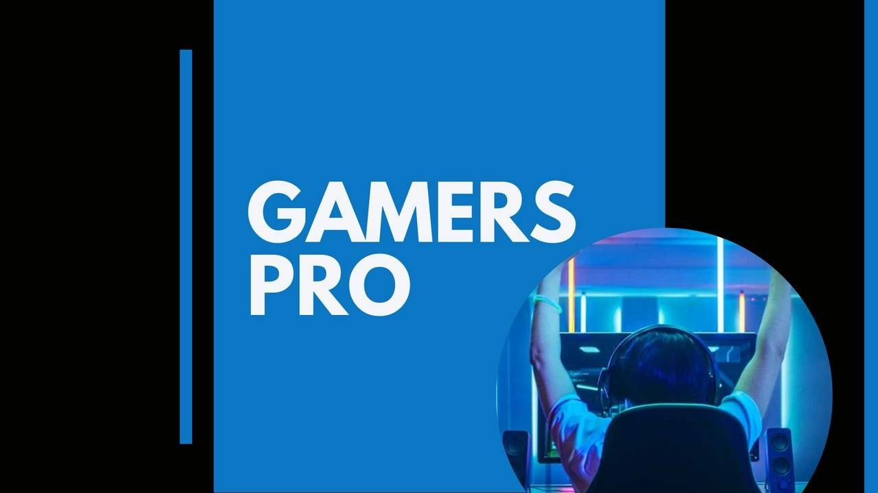Gamers Pro