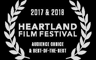 Laurel:  Heartland Film Festival