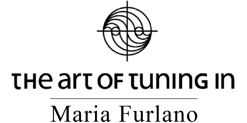 The Art of Tuning In Logo