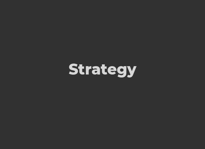 Strategy Articles, Digital Marketing