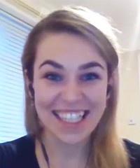 Kate Monaghan (Senior Occupational Therapist)