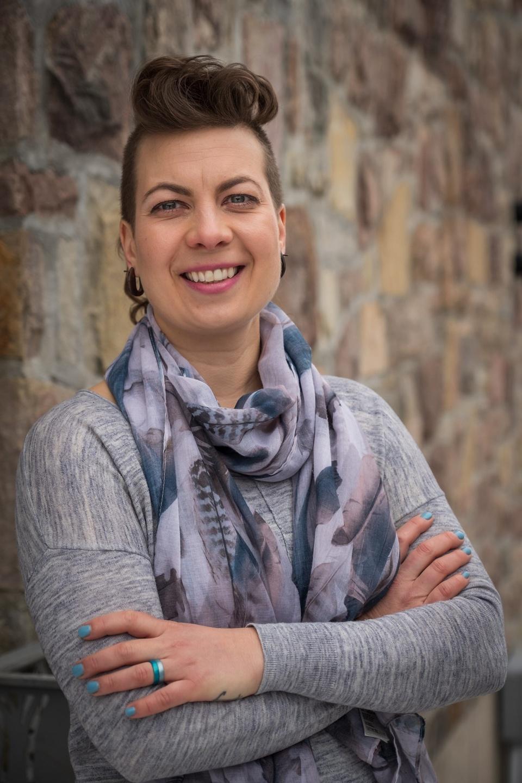 Dr Brigitta ND
