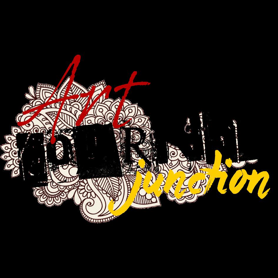 Art Journal Junction Logo