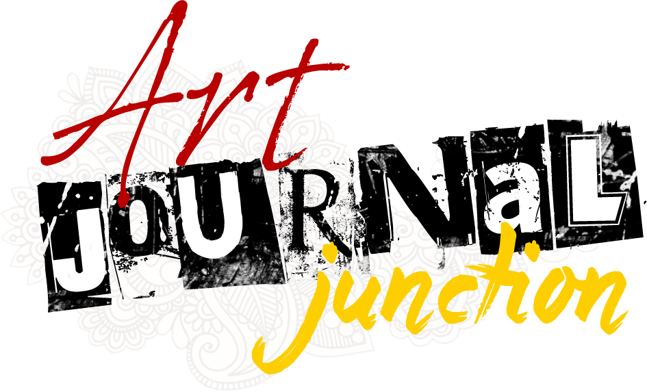 Art Journal Junction Logo