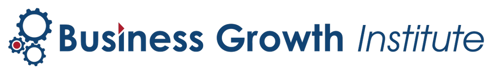 The Business Growth Institute header Logo